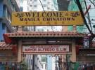 Rozdział VIII – China Town w Metro Manila, droga do Sabangan i przymusowa naprawa autokaru oraz wyczekiwane spotkanie z Russelem, prawdopodobnym synem Einsteina