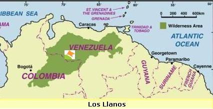 los_llanos