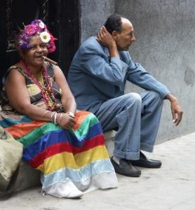 Kuba i kolory