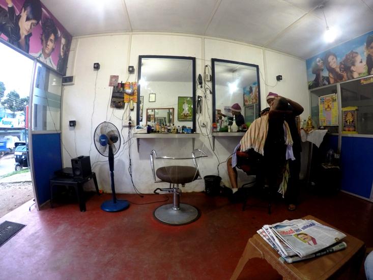 ella sri lanka u fryzjera