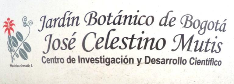 DCIM1oogród botaniczny w Bogocie.
