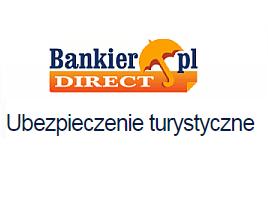bankier ubezpieczenie turystyczne