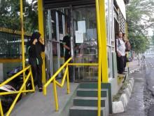 przystanek w Yogyakarta