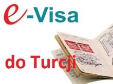 e wiza do turcji