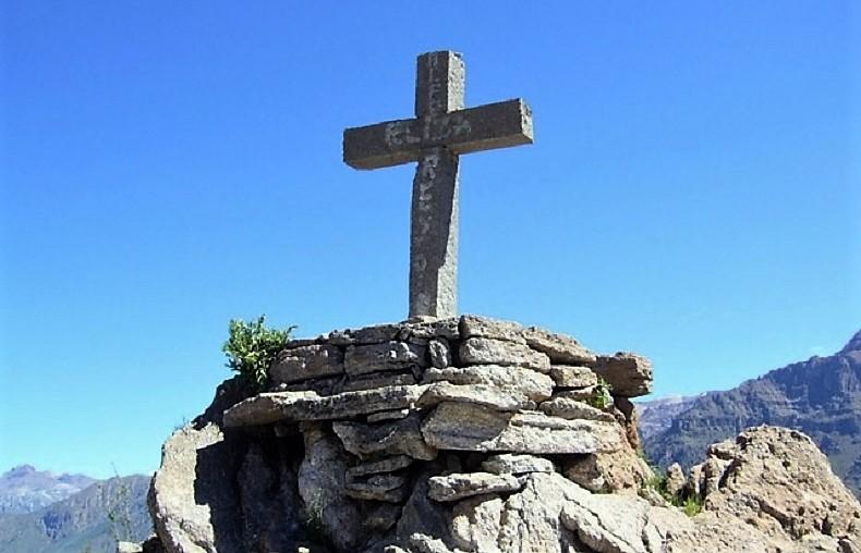 cruz del condor magdagaskar